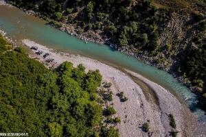 Albański Raj 2018 - II turnus