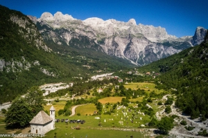 Albański Raj v1 - Wakacje 2017