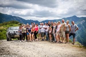 Albański Raj v2 - Wakacje 2017