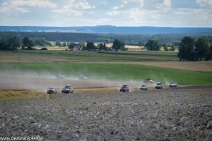 Granica Wschodnia - Linia Mołotowa 1-8.08.2020