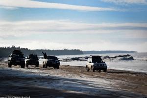 Nordkapp 2020 - zimowa ekspedycja